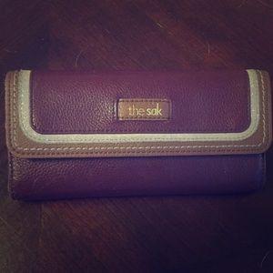 Iris Wallet by The Sak